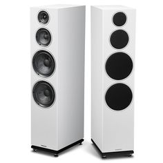 Wharfedale Diamond 250 Tower Speakers Flagship Model Delivers Perpetual Enjoyment and Phenomenal Price-to-Performance Ratio: Wharfedale Diamond 250 Tower Loudspeaker Will Change the Way You Experience