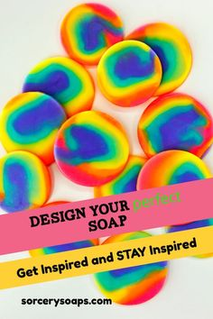 Tips and tricks, recipes on hand molded soap for embellishments. Gain a new perspective on crafting and soap making.  #soap making #soap recipes #diy soap recipes #soap recipes for beginners