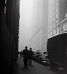New York 1940s Photo: Stanley Kubrick