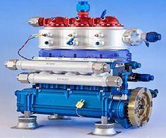 XCOR And ULA Complete Critical Milestone In Liquid Hydrogen Engine Program