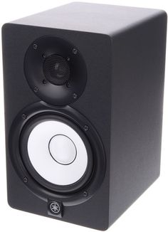 Yamaha HS 5 Monitor Speakers, Monitor Stand, Definitely Maybe, Bass, Apple Tv, Multimedia, Yamaha, Studios