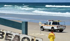 Surfing contest going ahead despite two shark attacks