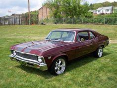1968 / Chevy Nova