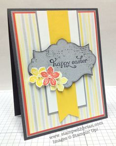 Petite Petals, Everything Eleanor, Delightful Dozen, Stampin' Up!, Brian King, PPA