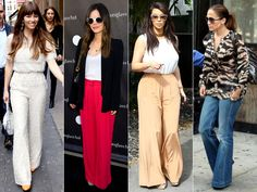 Fashion Tips For Wide Hips: What To And What Not To Wear For 92