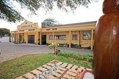 Angelica Guesthouse - We are situated in Boksburg, about 13 km from OR Tambo Airport. We are just off the N17 freeway Rondebult turn off. The Rand Airport is 7km from us. Carnival City is also just off the N17.The Industrial ... #weekendgetaways #johannesburg #southafrica
