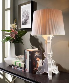 kartell bourgie table lamp home