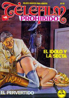 Emanuele Taglietti Fan Club: la Poliziotta - versione spagnola della cover del…