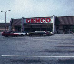 Gemco--I still remember the layout of the one in National City like it was yesterday! Those Were The Days, The Good Old Days, My Childhood Memories, Great Memories, School Memories, San Fernando Valley, I Remember When, Oldies But Goodies, Good Ole