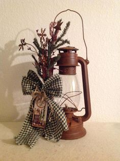 Newest Photographs Rusty Tin Lantern, Vintage Lantern, Home Sweet Cabin, Ranch Lantern, Rustic Chri . Ideas Baskets are preferred for ornamental applications along with may be used functionally for regulatory Christmas Lanterns, Christmas Porch, Farmhouse Christmas Decor, Christmas Centerpieces, Rustic Christmas, Vintage Christmas, Western Christmas Decorations, Cabin Christmas Decor, Primitive Christmas Decorating