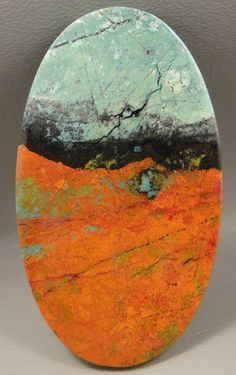 Barlows Gems - Sonora Sunset Large Collector Cabochon