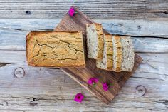 banana bread for breakfast or anytime - Caroline Berg Eriksen Banana Bread, Brunch, Breakfast, Food, Morning Coffee, Essen, Meals, Yemek, Eten