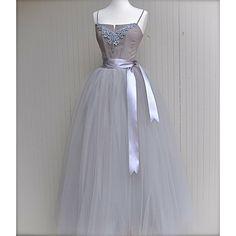 Tulle Skirt and Dresses / Tutu skirt full length. Champagne tulle for women.