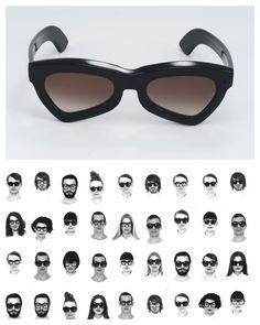 c0533e83e1 Kuboraum Mask S5 Funky and chunky unisex sunglasses  TheStyleChamber Bag  Accessories