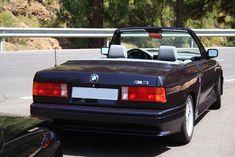M3e30 Cabrio MacaoBlue M3 Cabrio, Bmw E30 M3, Sports Sedan, Bmw 3 Series, Automobile, Cars, Modern, Car, Autos