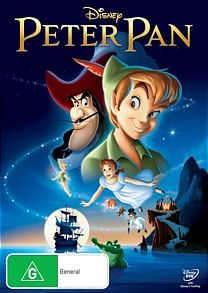 - Peter Pan Think of the happiest things as you and your family experience the wonders of Peter Pan