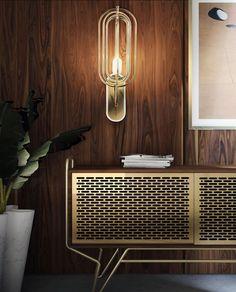 Essential Home   Mid Century Furniture   http://bocadolobo.com   #partnerbrand #furniture #luxuryfurniture