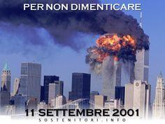Così l'America ricorda l'orrore delle Torri gemelle - http://www.sostenitori.info/cosi-lamerica-ricorda-lorrore-delle-torri-gemelle/252312