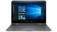 """HP Spectre x360 4127TU 13"""" 2-in-1 Laptop - Rose Gold"""