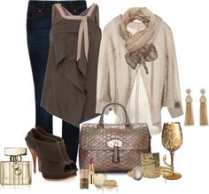 """Untitled #687"" by lisa-holt on Polyvore"