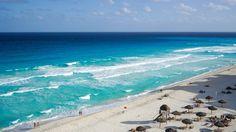 Preisknüller! 1 Woche Cancun inkl. Hotel & Flug ab nur 581,-€