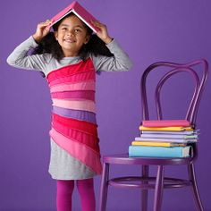 Pair Me & Ko dresses on #zulily with leggings and boots for fashionable #fall outfits for little girls