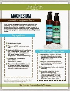 Happy Women Work From Home: Magnesium through the Skin