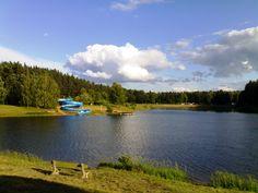 hradec kralove Stribrny rybnik River, Outdoor, City, Nice Asses, Outdoors, Outdoor Living, Garden, Rivers