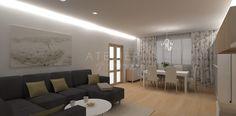Vizualizácie - Blog   Atelier Of Living Divider, Live, Room, Furniture, Design, Home Decor, Atelier, Bedroom, Decoration Home