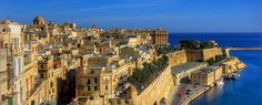 The island of Malta lies in the Mediterranean, south of Sicily. It was used for many years as a stronghold to control the Mediterranean Sea. Because of this it was dominated by many different powers including the Phoenicians, Greeks, Romans, Arabs and French - who all left their mark.   Read more: 24 Hours In Malta | Guide To The Mediterranean Island http://www.essentialtravel.co.uk/magazine/24-hour-guides/malta.asp#ixzz2bHKURgiG