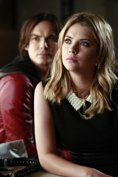 Our 100 favorite outfits so far from Pretty Little Liars