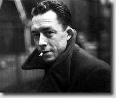 Albert Camus, The Stranger