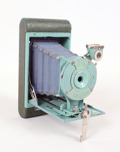 Vintage Kodak Petite Folding Camera
