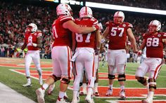Big Ten: Refs used proper mechanics on Nebraska-Michigan State TD - CBSSports.com