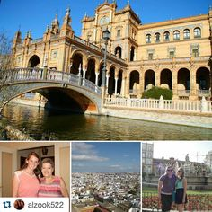 #tbt #Repost @alzook522 I can't believe its already been 4 years since I left for my semester in Spain. I am so thankful to have had this experience and for the people I met along the way. I'll be seeing you soon Sevilla! #apiabroad #españa #no8do #studyabroad #ispyapi