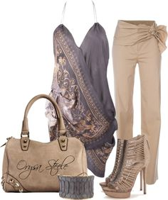 """Orysa+Steele+Fashion 