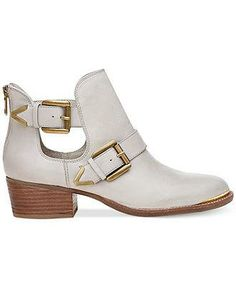 Elliott Lucca booties, best with your have pair of skinnies