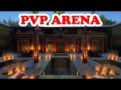Ark: Suvival Evolved | PVP Arena - Fresonis