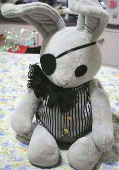 Funtom company stuffed toy