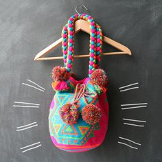 Colombian bags.. woo I want one!!