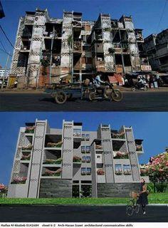 Architectural Communication Skills-