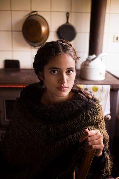 El Paico, Chili - Photographies de femmes de 37 pays pour montrer que la beauté est partout