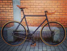 179 melhores imagens de Bike Fixa   Fixed gear, Bicycle design e ... 98455187f8