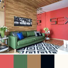 sala cores