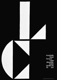 Designed by Armin Hofmann