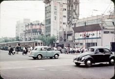 What Did Tokyo Look Like in 1957?