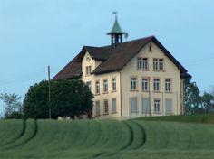 Schulhaus Mättenwil, Brittnau