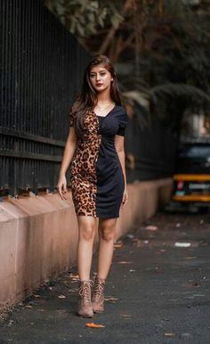Stylish Dress Designs, Stylish Dresses, Casual Dresses, Teenage Girl Photography, Girl Photography Poses, Child Actresses, Indian Actresses, Shivangi Joshi Instagram, Indian Actress Gallery