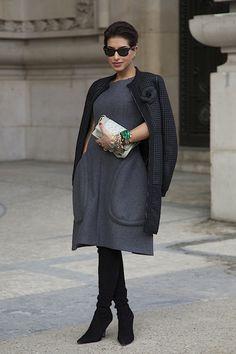 Deena al-Juhani Abdulaziz :: Love the silhuette