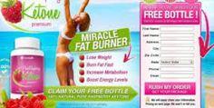 Raspberry Solvent - Fat Burner